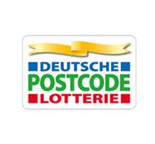 Moderation für die Deutsche Postcode Lotterie